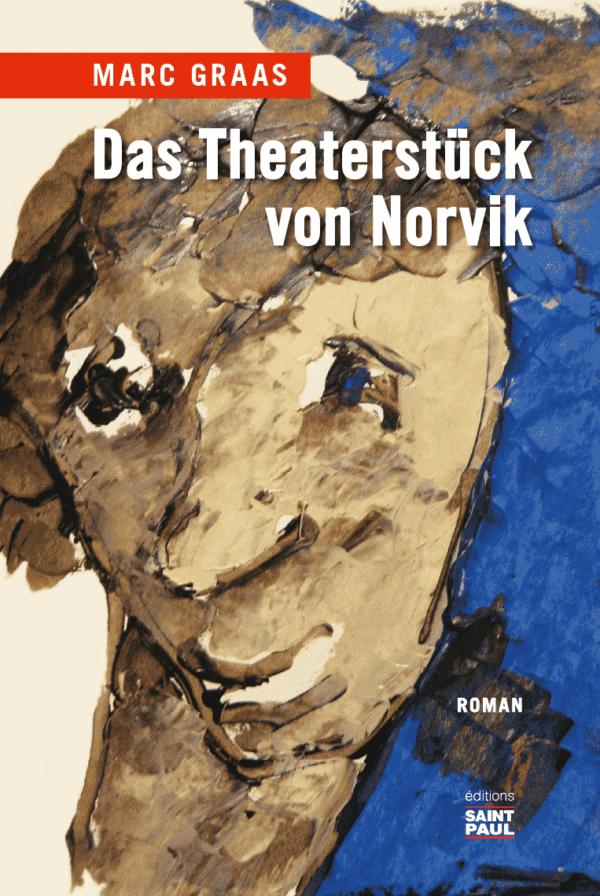 Marc Graas Theaterstück Norvik