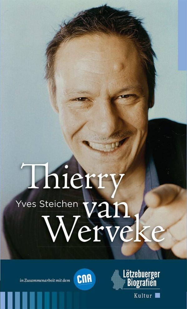 Thierry van Werveke