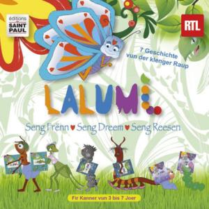 Thinnes Kaufmann Marteling Lalumi CD
