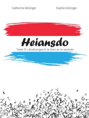 Heiansdo Cover