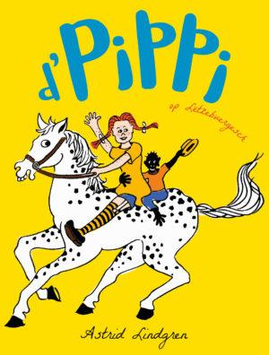 Pippi op Lëtzebuergesch