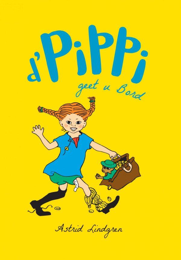 D'Pippi geet u Bord