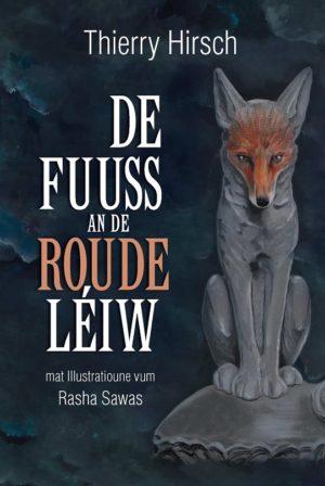 Cover Fuss a roude Léiw