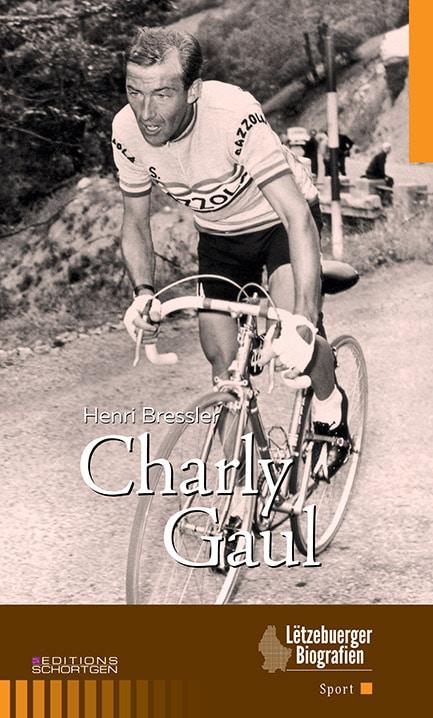 Charly Gaul Henri Bressler