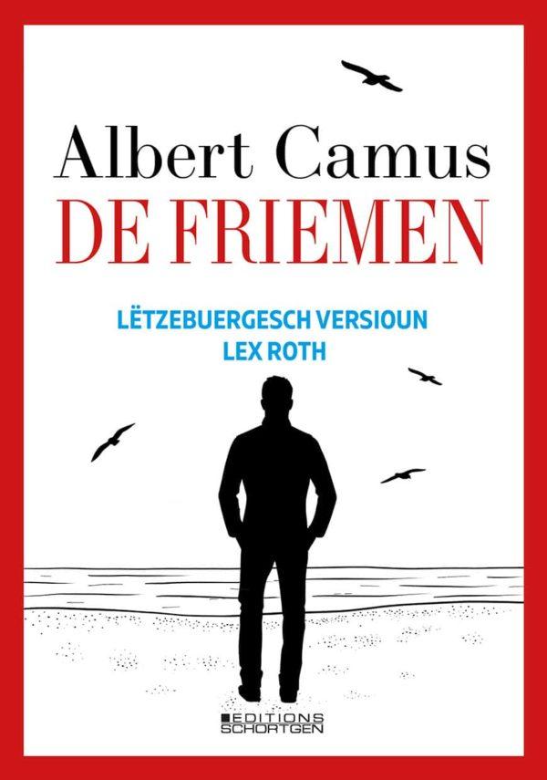 De Friemen Albert Camus Lex Roth
